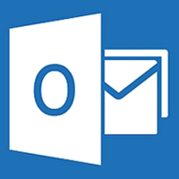 Hotmail иконка