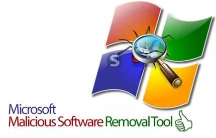 программа «Microsoft Malicious Sostware Removal Tool»