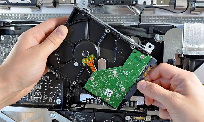 Сколько стоит жесткий диск