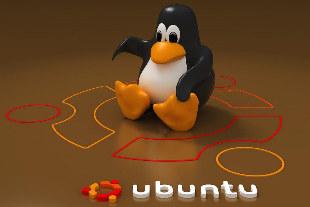 Ubuntu в Linux