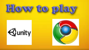 Надстройка Unity Web Player для Chrome - установка