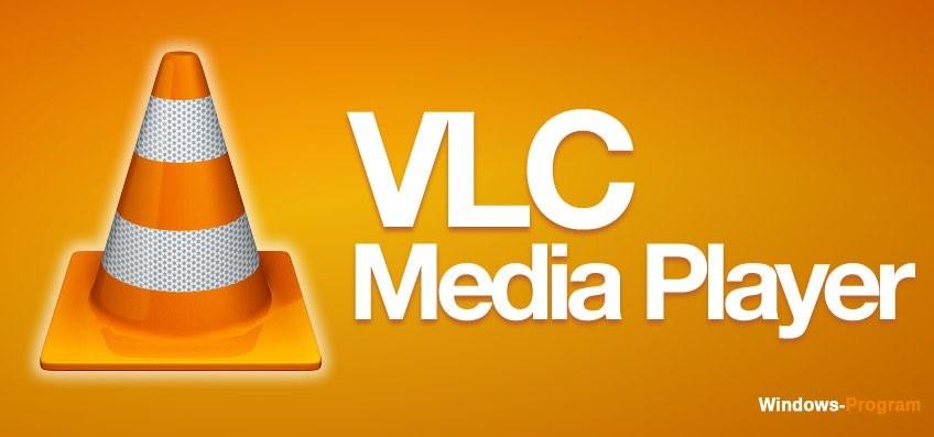 <Рис. 2 VLC Player