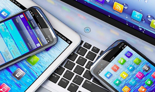 Мобильная индустрия