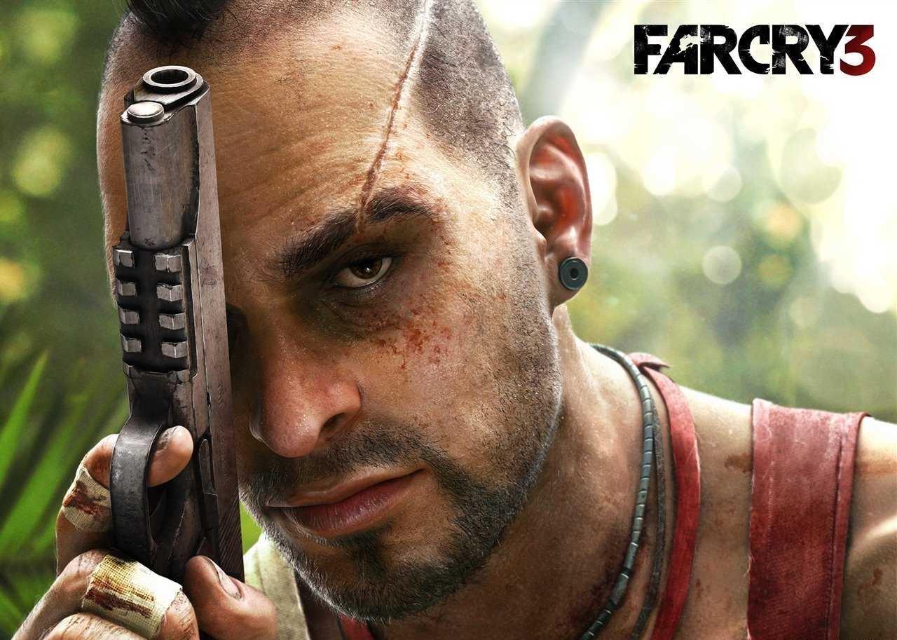 Far Cry 3 игры на пк с хорошим сюжетом