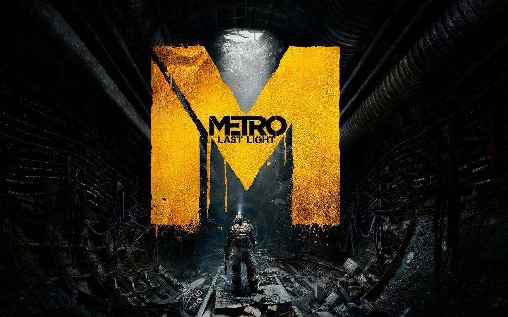 Metro: Last Light игры на пк с хорошим сюжетом