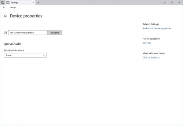 Windows Insider: сборка 17661 для быстрого круга и Skip Ahead