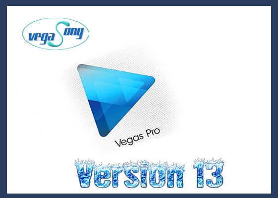 Vegas Pro 13