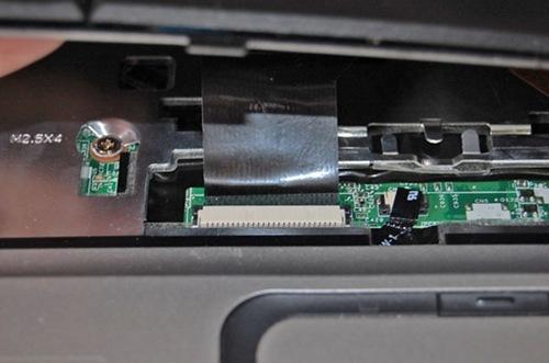 Рисунок 4. Как снять встроенную клавиатуру с ноутбука своими руками?