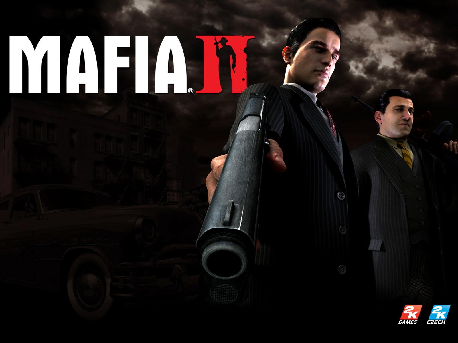 Mafia 2 игры на пк с хорошим сюжетом