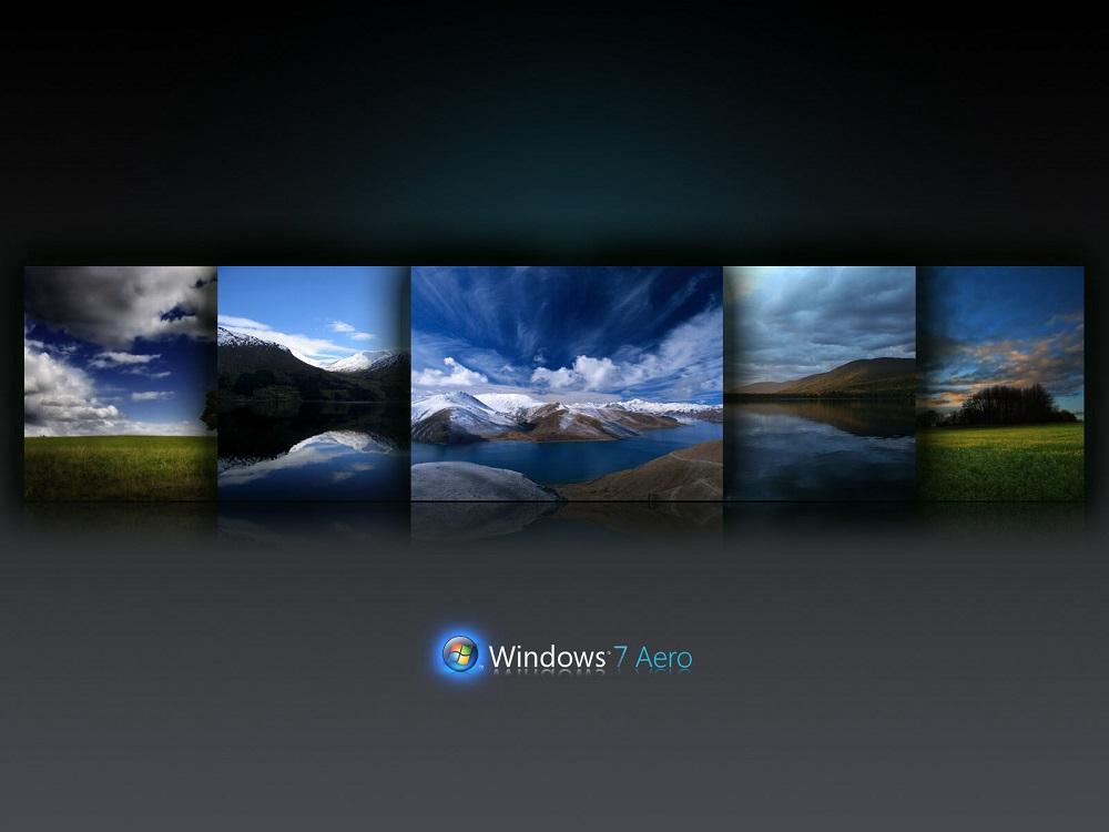 Настраивайте Aero на Windows 7
