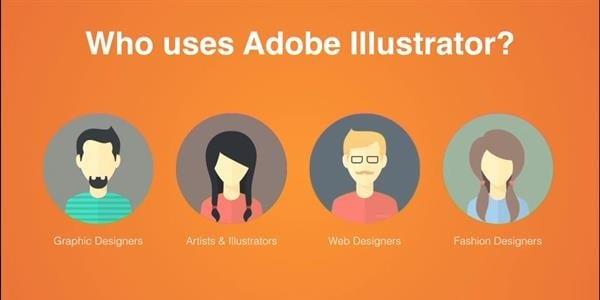 Графический редактор Adobe Illustrator
