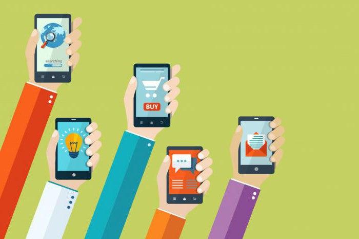 как создать мобильное приложение для android