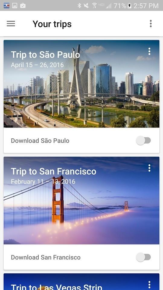 бесплатные приложения для android