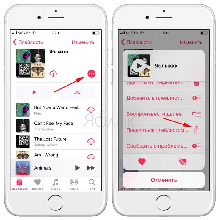 12 полезных настроек Apple Music, о которых вы могли не знать