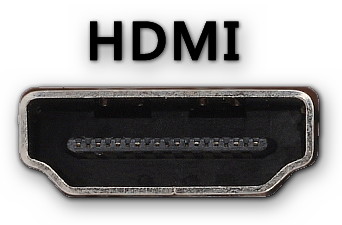 HDMI для подключения двух мониторов