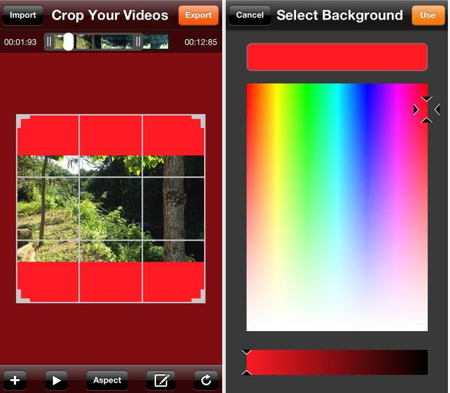 приложения для резки видео