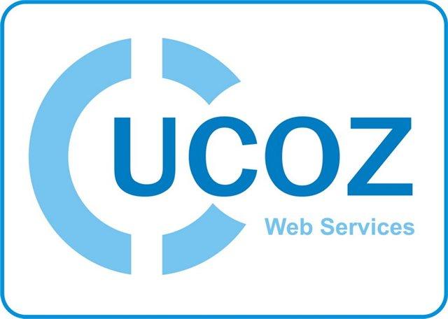 Логотип ucoz.ru